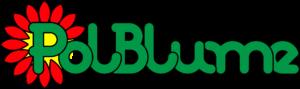 2020 POLBLUME Logotyp akcept