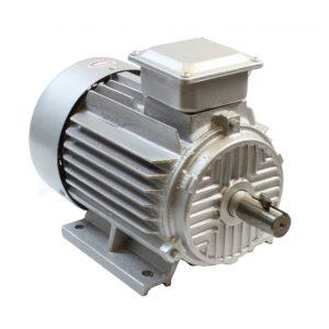 silnik elektryczny duży